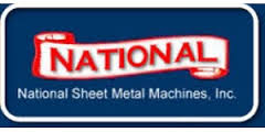national sheet metal machines - Neill-LaVielle Supply Co