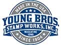 youngbros stamp works