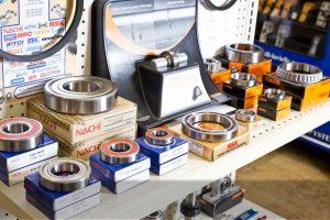 Bearing Power Transmission Distributor